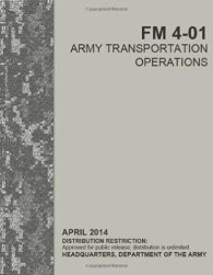 Army Transportation Operations