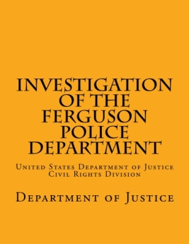 Investigation of the Ferguson Police Department