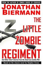 The Little Zombie Regiment