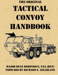 The Original Tactical Convoy Handbook